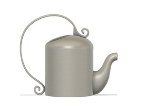 Mini Traditional Watering Can