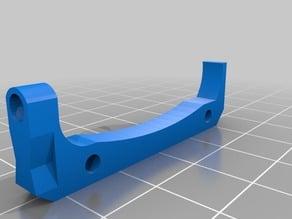 40mm Fan mount for VBC Racing D08, D09 & D10