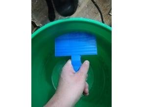 Bucket Scraper