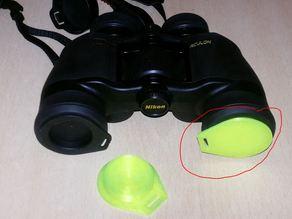 Nicon Aculon A211 binoculars lens cap