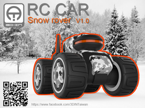 RC-CAR [ Only for android ]