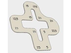 Corner Calculator