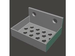 Soap/Kitchen sponge holder