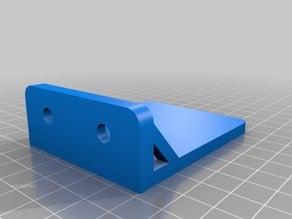 Floating Shelf 60mm x 75mm