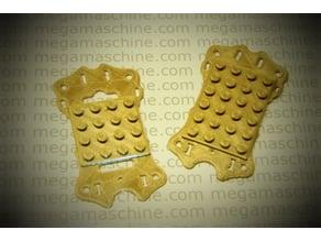 Emax Hawk5 - Lego Plate