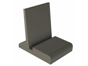 I Phone X table holder stop motion
