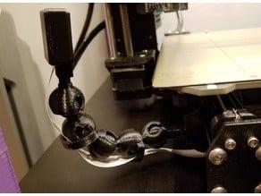 3030 Extrusion Pi Camera Mount