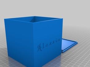 My Customized Box Alessia