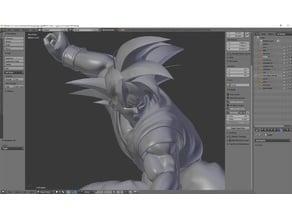 Goku v0.91K