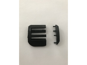 Split Strap Adjuster