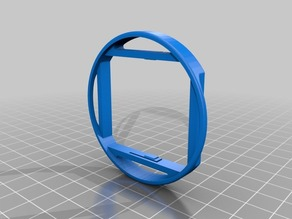 GoPro 3 55mm Filter holder