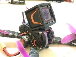 Realacc Purple215 - FoxeerBox4K Mount