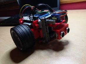 Lego compatible parts