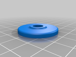 Mudguard washers for Automatic belt tensioner for RepRap Prusa Mendel