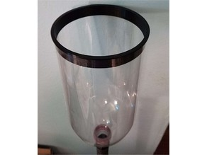 2 Liter Bottle Funnel Insert