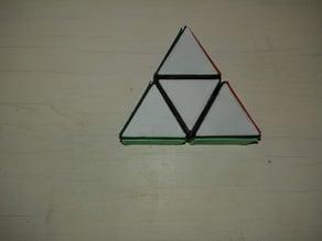 Jr. Slim Pyraminx