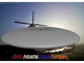 Dutch Industrial Space Company 01