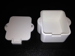 FM Receiver Box