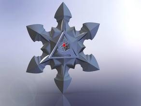 My Thing in 3D Shuriken