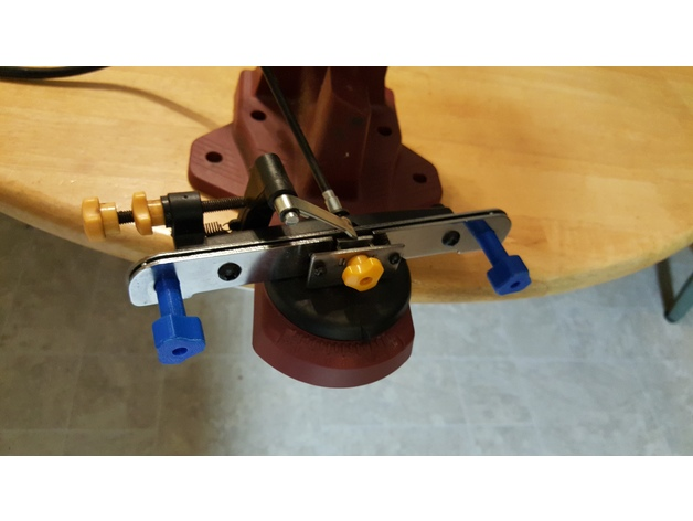 harbor freight chain saw