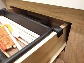 Kitchen Drawer Clip