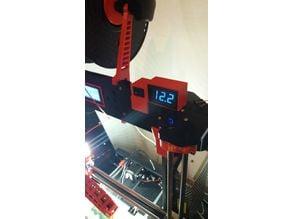 voltmeter box