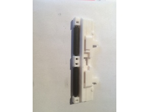 Epson paper guide, front assy 1405565