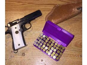 32ACP 50 Round Ammo Box