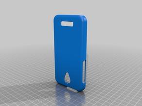 PCBox Art V116 case