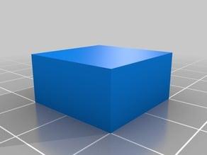 Extrusion Multiplier Calibration (S3D)