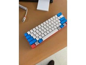 60 Keyboard Case STEP