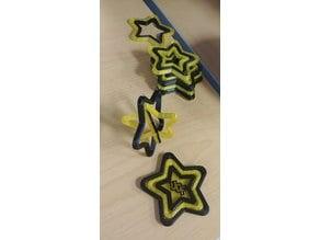 UCF Star Gyro