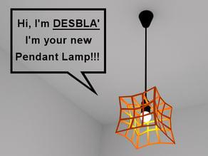Desblà (Pendant Lamp)