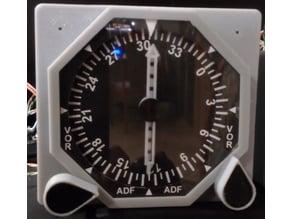 B737 VOR ADF RMI