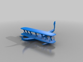 waterplane venetia