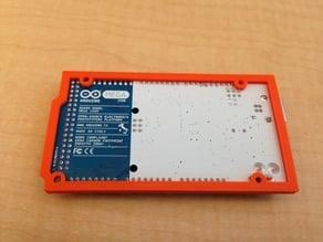 Arduino Mega 2560 Bumper