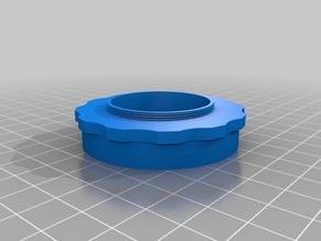 Lens DOF (Depth of Field) Adapter Rings set & Threaded Adapters