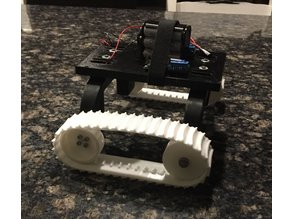 Robot Base II