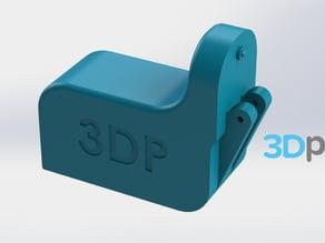 Floater V1 - 3Dponics Non-Circulating Hydroponics