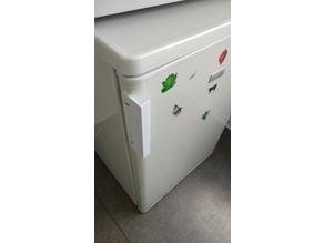 Handle Fridge