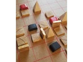 MALU Board Game