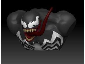 Venom Marvel Character