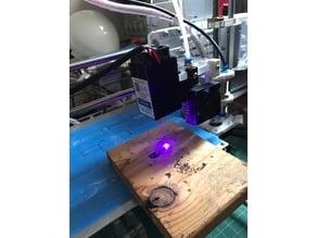 laser adaptor for sunhokey prusa i3