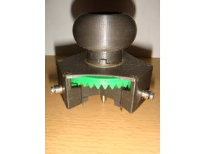 Precision Hole Cutter for Ruber/Paper