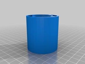 REVOLUTIONi3 Filament Spool Enlarger
