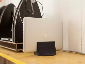 MacBook Vertical DockStation
