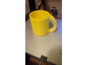 Mug (no supports)
