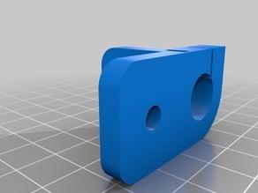 Hypercube 12mm Z-rod Parts