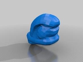 Combine Elite Soldier Helmet