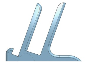 Tablet Stand Double